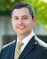 Photo of attorney Gabriel Assaad