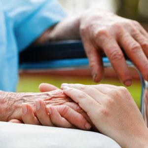 nursing home feature