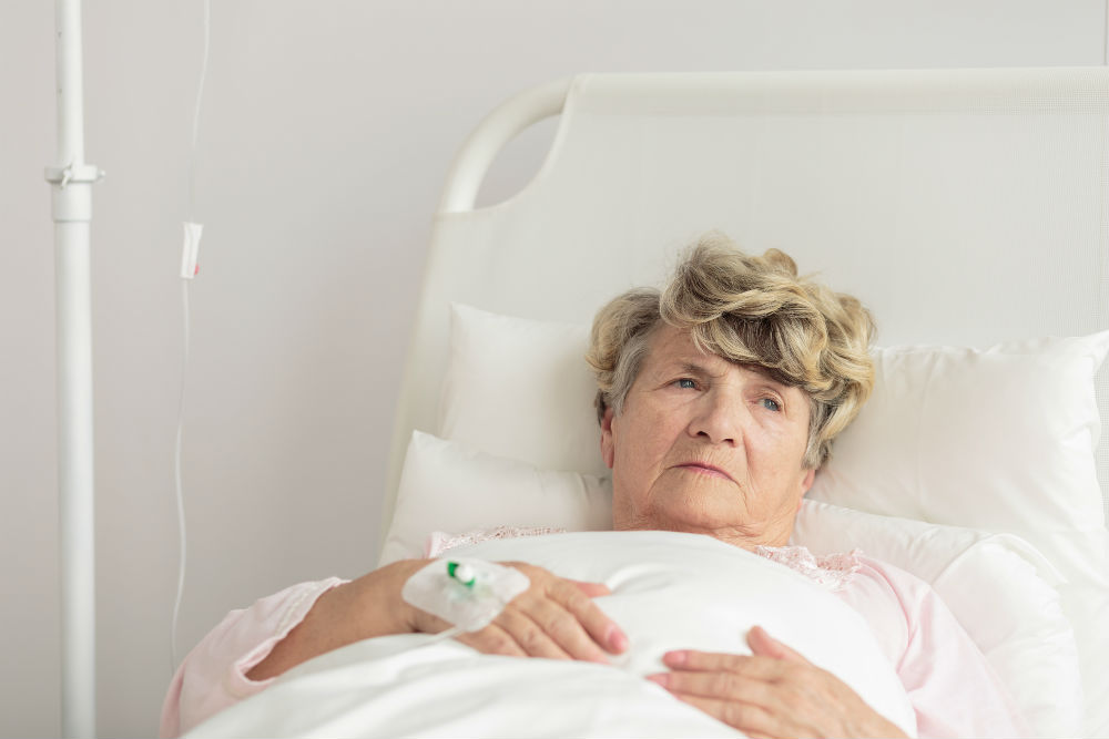 Your Guide to Filing a Nursing Home Lawsuit