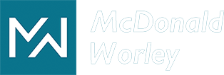 McDonald Worley Logo